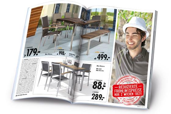 ihre vorteile outdoor konzept gartenm bel kassenfertig. Black Bedroom Furniture Sets. Home Design Ideas